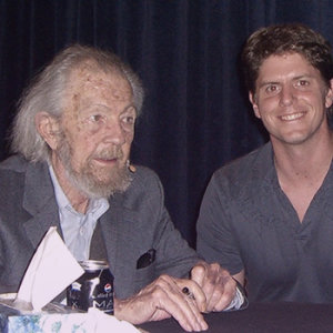 """""""I had the honor of meeting Dr. David Hawkins several times before he passed away. He was a true spiritual master."""""""