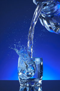 Get More Energy With Alkaline Ionized Water