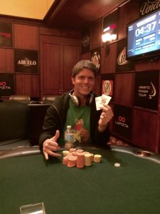 Investment Lessons from a poker champion