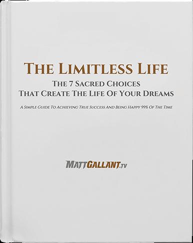 Limitless life