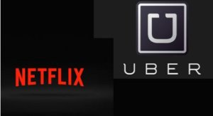 Netflix and Uber have created some of the most irresistible offers in the world.